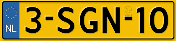 3SGN10 - Rapid